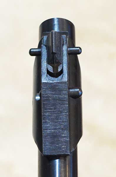 BSF S54 front sight