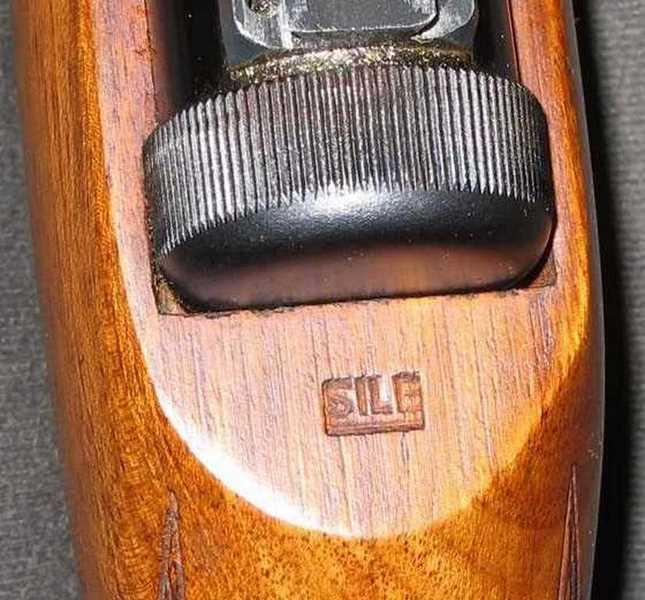 BSF S54 SILE
