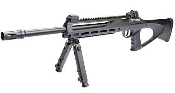 TAC 4.5 BB gun