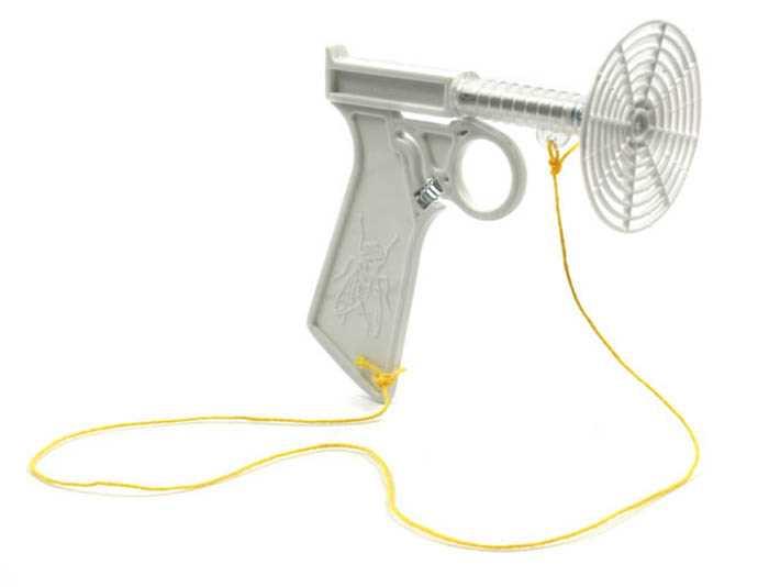 The Bug-A-Salt 2.0 | Air gun blog - Pyramyd Air Report
