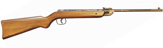 Diana model 23 air rifle