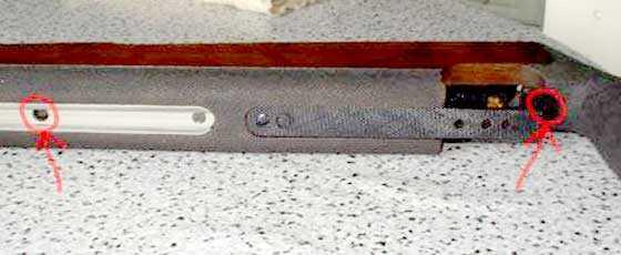 FWB 300 disassembly instructions: Part 1 | Air gun blog