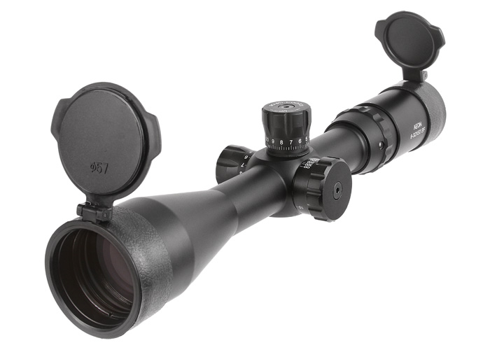 Aeon 8-32X50 scope