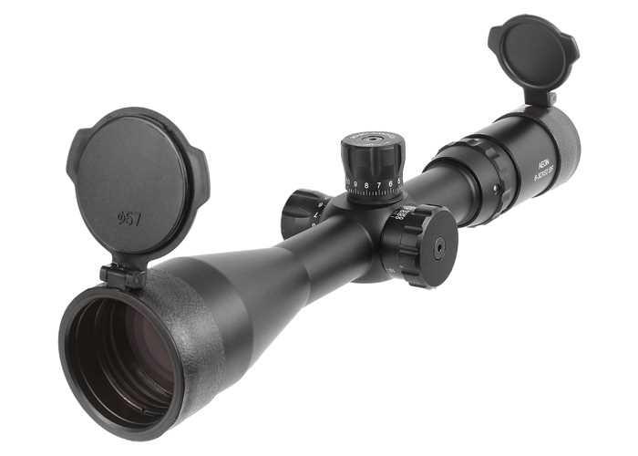 Aeon 8-32X50 scope