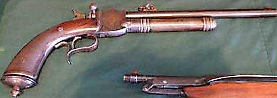 Giffard pistol