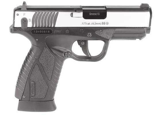 Bersa BB pistol