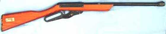 Parris BB gun