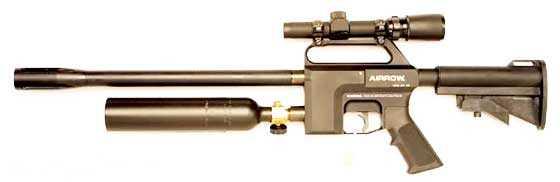 Pneumatic arrow shooters | Air gun blog - Pyramyd Air Report