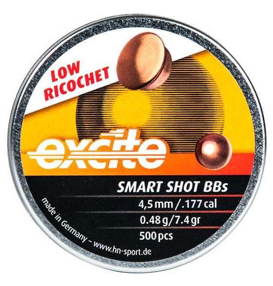 Smart Shot BBs