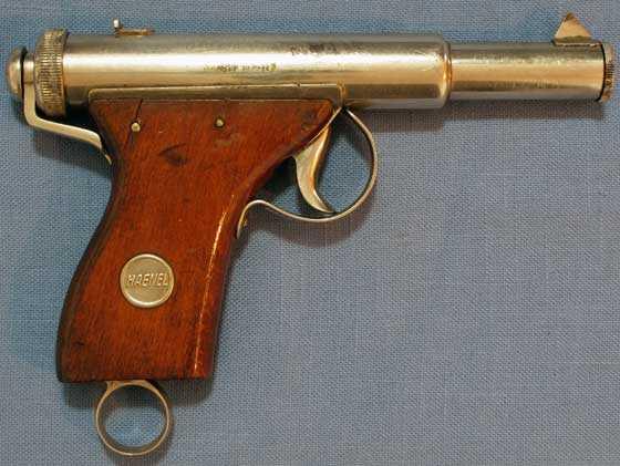 Haenel BB pistol