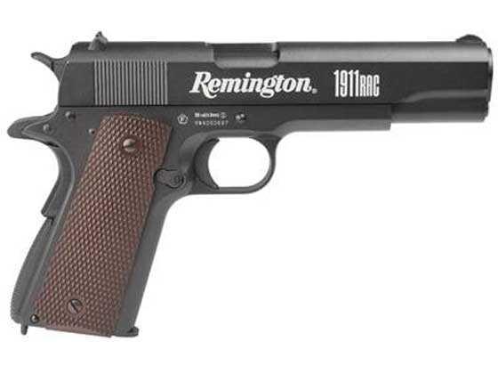Remington 1911RAC pistol