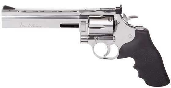 Dan Wesson BB revolver