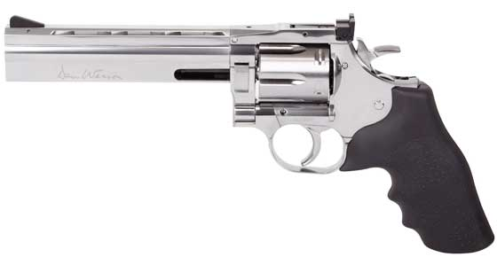 dan wesson model 715 bb revolver part 2 air gun blog pyramyd