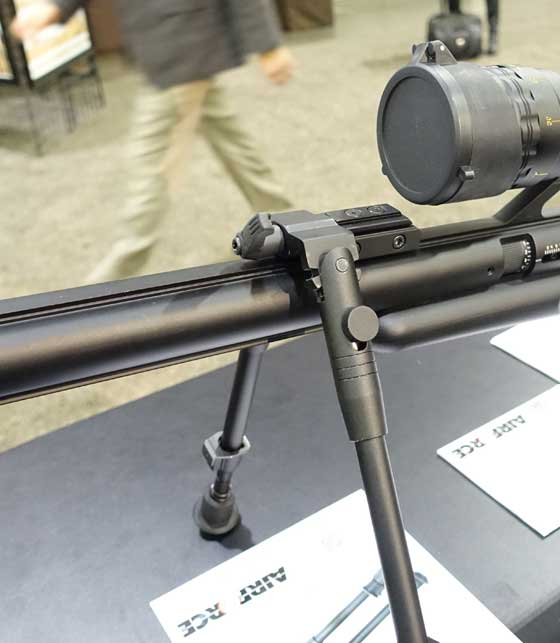 AirForce bipod