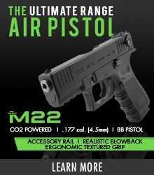 M22 Pistol