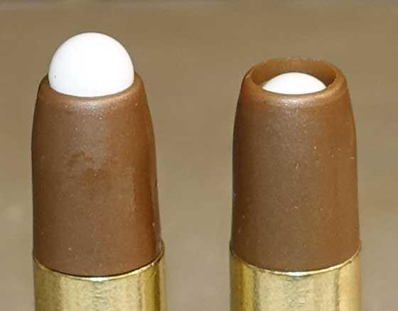 Dan Wesson airsoft revolver loading cartridge