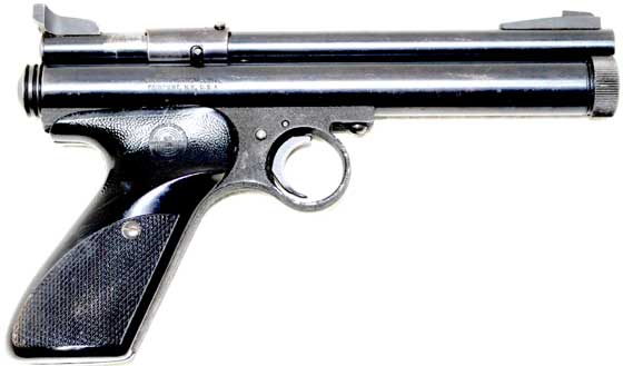 Crosman 150