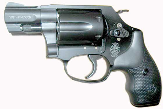 Smith & Wesson 431