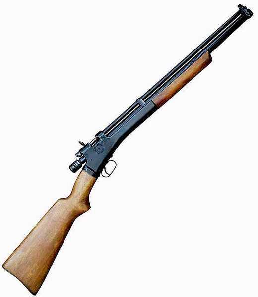 Crosman 101 multi-pump pneumatic: Part 2 | Air gun blog - Pyramyd