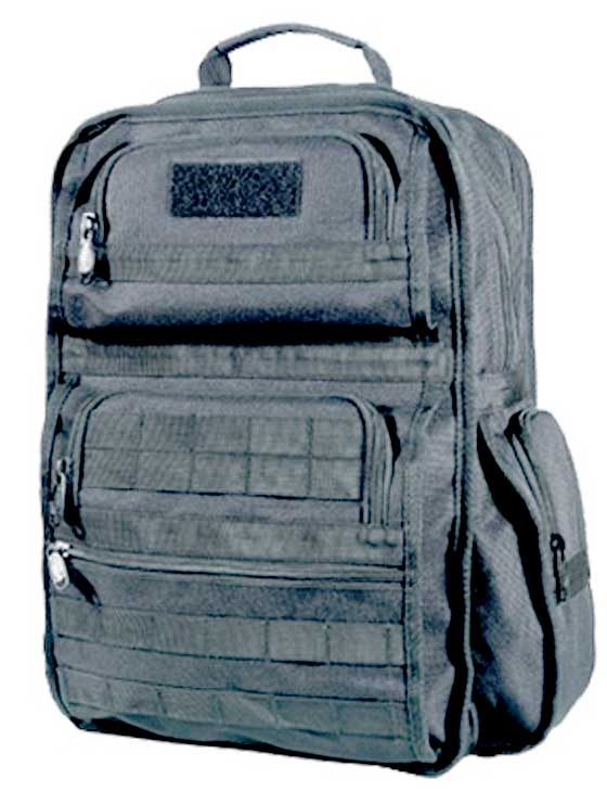 UTG Rapid Mission Deployment Daypack