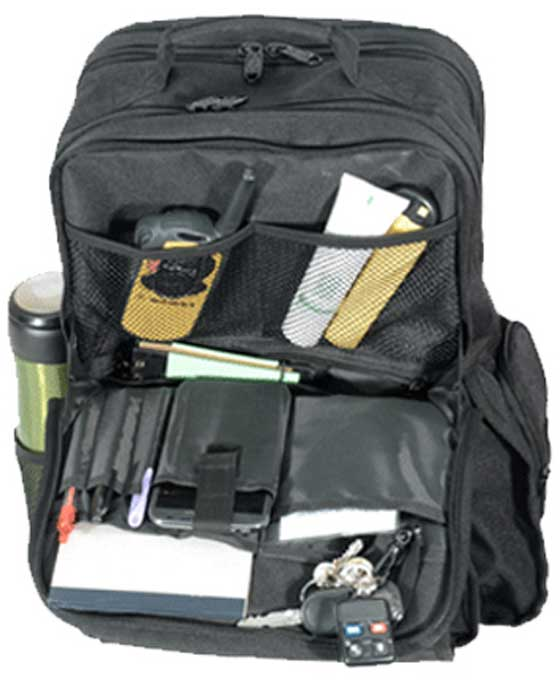 UTG Rapid Mission Deployment Daypack office