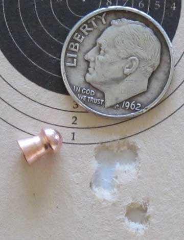 Benjamin Maximus: Part 4 | Air gun blog - Pyramyd Air Report