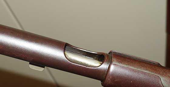 Quackenbush Number 7 BB gun: Part 1 | Air gun blog - Pyramyd