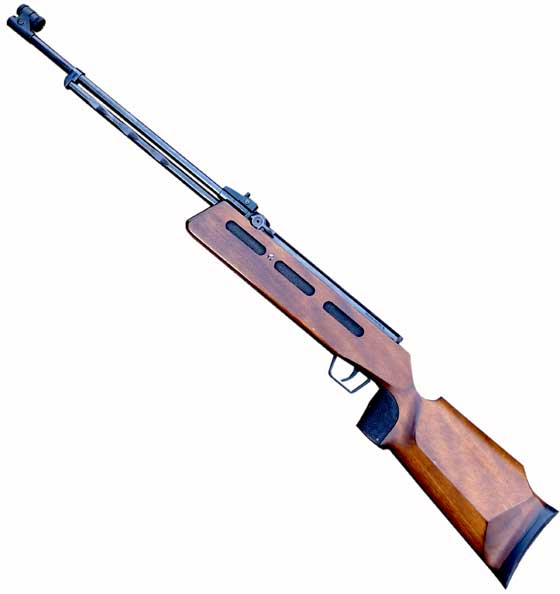 Mauser 300SL