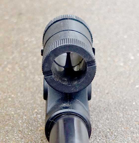 Mauser 300SL front sight