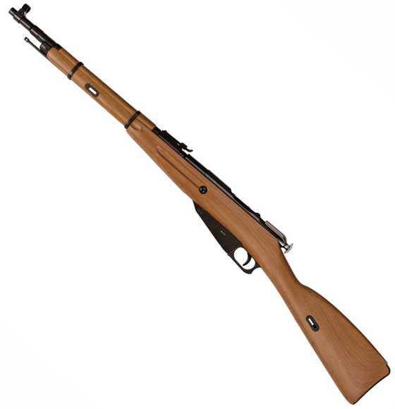 Mosin Nagant M1944 BB gun
