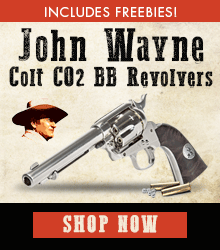 John Wayne Signature Series