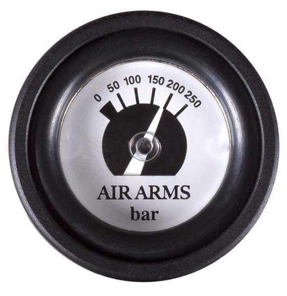 Galahad gauge