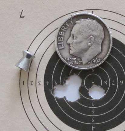 Sharp Ace Target Sig Match group