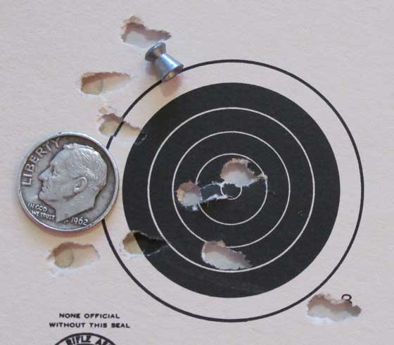 pellet shapes and performance part 3 air gun blog pyramyd air report