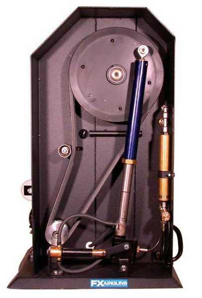 Air Venturi air compressor: Part 1   Air gun blog - Pyramyd
