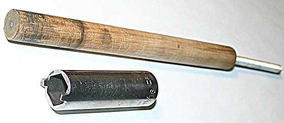 Apache tools