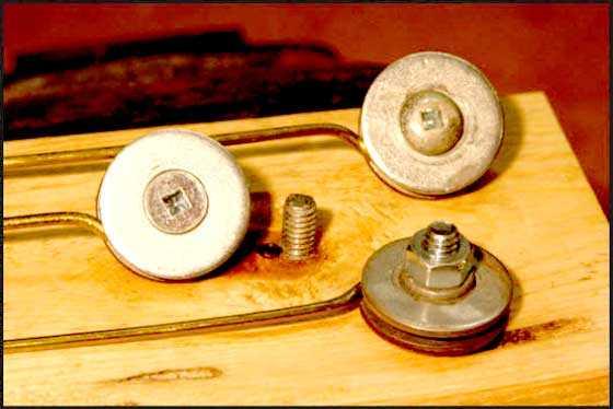 spinner target detail