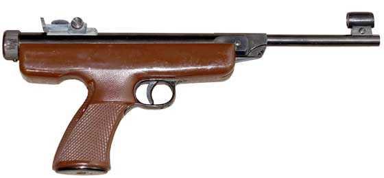 Diana model 5