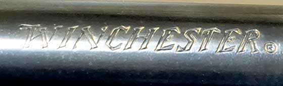 Diana model 5 Winchester