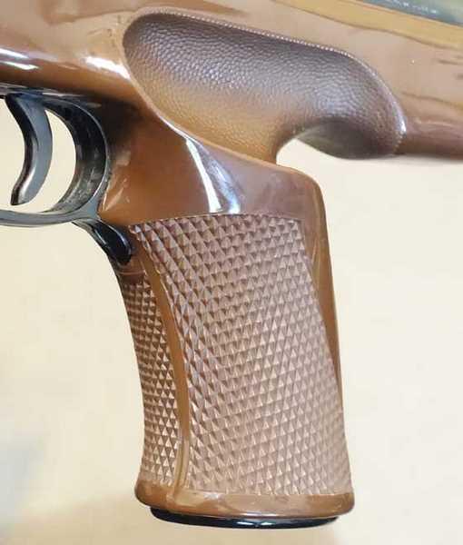 Diana model 5 grip