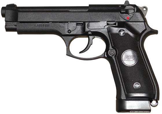ASG X9 Classic