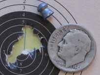 JSB RS target
