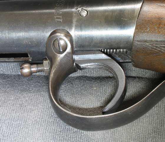 Millitia Original V trigger