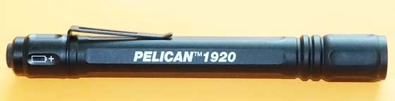 Pelican 1920