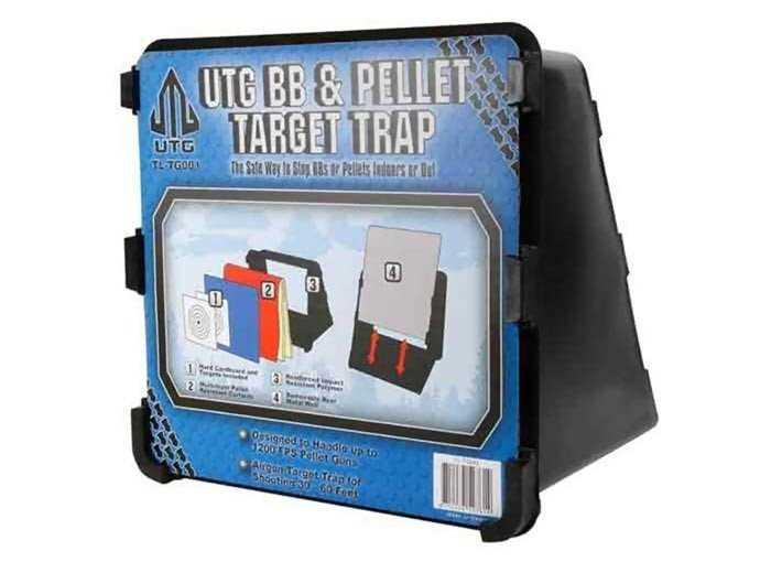 UTG BB trap