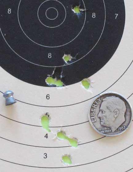 JSB RS target 2