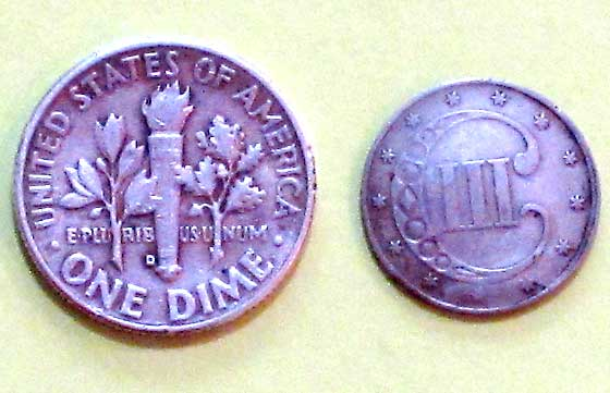 Forge trime reverse