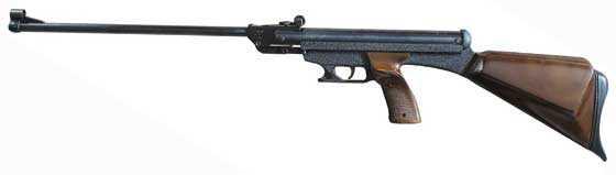 El Gamo 68-XP