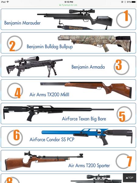 Hatsan Hercules QE  45 caliber big bore air rifle: Part 1