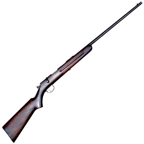 Remington 33